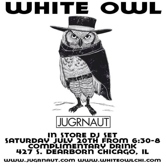jugrnaut owl show