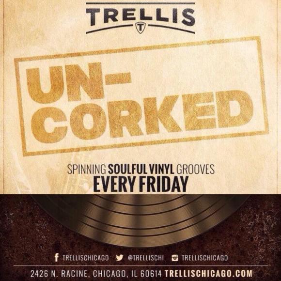 Trellis Friday