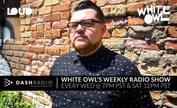 WHITE OWL DASH 2 PROMO